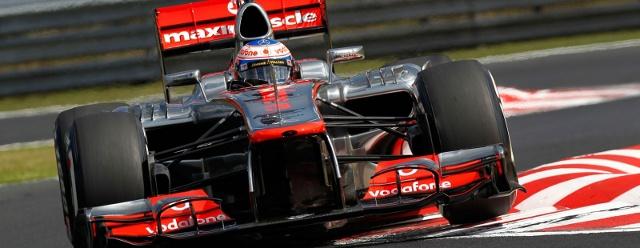 Ham Formula One
